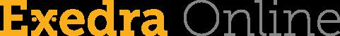 Exedra logo